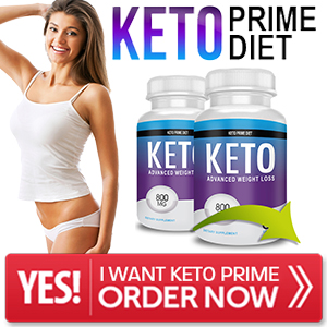 Keto Prime Weight Loss